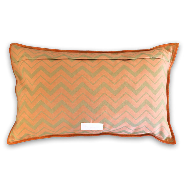 ColorRock Indoor/Outdoor 12 x 20 Pillow | Pop