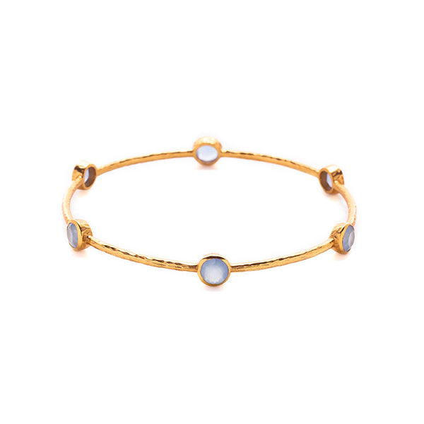 Milano Luxe Bangle | More colors available