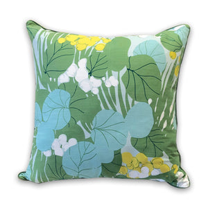 Seagrapes Pillow | Palm