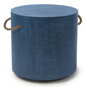 Aegean Round Table - Indigo