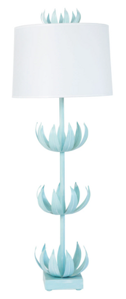 Doug Buffet Lamp by Stray Dog Designs