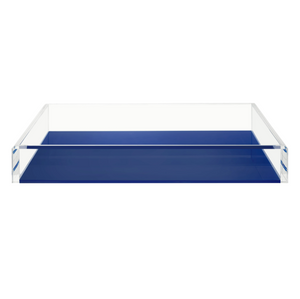 Acrylic Serving Tray | More colors available