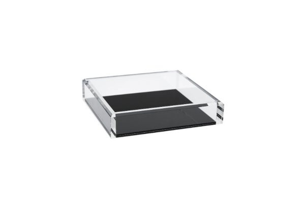 Acrylic Luncheon Napkin Tray | More colors available