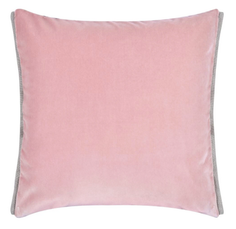 Varese Pillow | Pale Rose