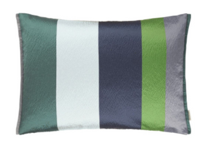 Designers Guild Saarika Azure Decorative Pillow