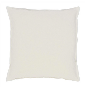Brera Lino Alabaster Pillow