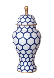Ginger Jar, Small | More colors available