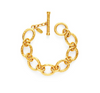 Catalina Small Link Bracelet