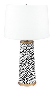 Spot-On Empire Lamp | Two Colors Available