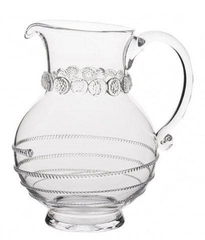 "Amalia 9.5"" Round Pitcher"