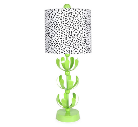 Spot On Green J'adore Lamp