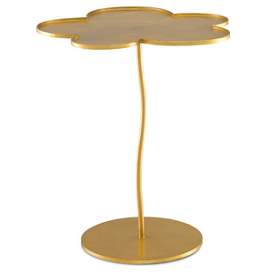 Fleur Accent Table