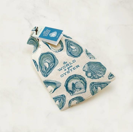 Oyster Bakers S/12 with Pouch