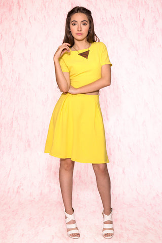 Twiggy Yellow Crop