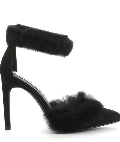Tiffany Heels-Black - Hapa Clothing - 2