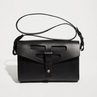 CUT OUT SATCHEL
