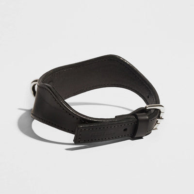 D-SPIKE COLLAR - BLACK