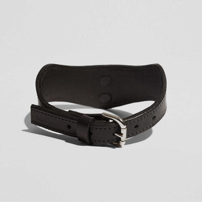 D-SPIKE COLLAR BLACK