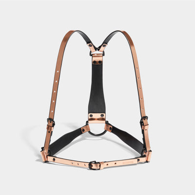 D-RING HARNESS - COPPER