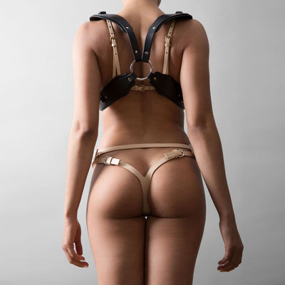 LAYERED HARNESS