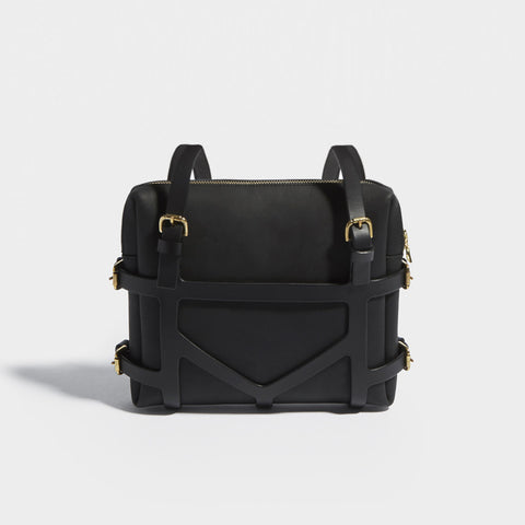 MEDIUM HARNESS BAG BLACK