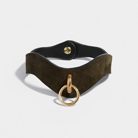 SLIM O-RING CHOKER
