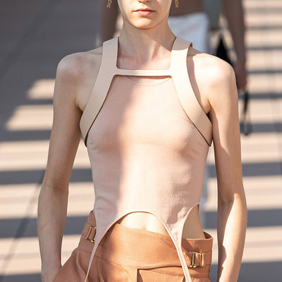 FI X DL SHOULDER HARNESS NUDE