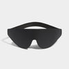 PADDED BLINDFOLD BLACK