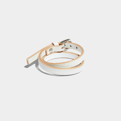 WRAP AROUND CUFF - IVORY