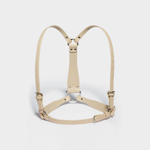 NUDE D-RING HARNESS
