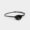 EYE PATCH BLACK PATENT
