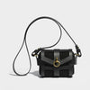 CLASSIC O-RING TINY CAGE BAG BLACK