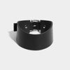 LOW POSTURE COLLAR BLACK
