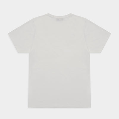 FLEET ILYA LOGO T-SHIRT WHITE