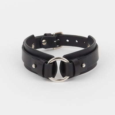 CHUNKY O-RING COLLAR