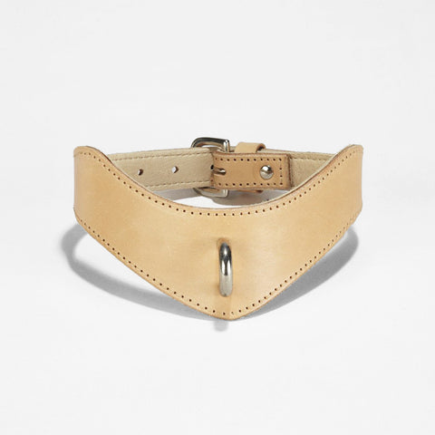 NUDE D-SPIKE COLLAR