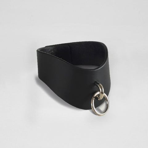 O-RING CURVED COLLAR