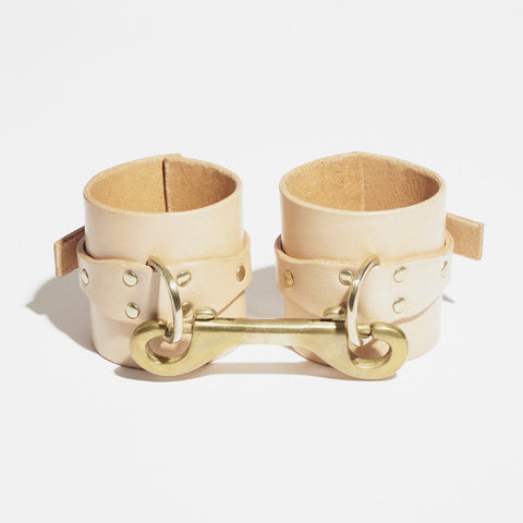 NUDE CLASSIC CUFFS - ANKLE
