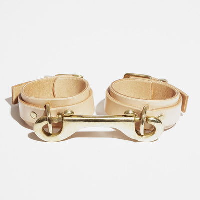 WING CUFFS - ANKLE