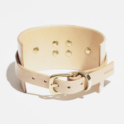 CLASSIC COLLAR NATURAL