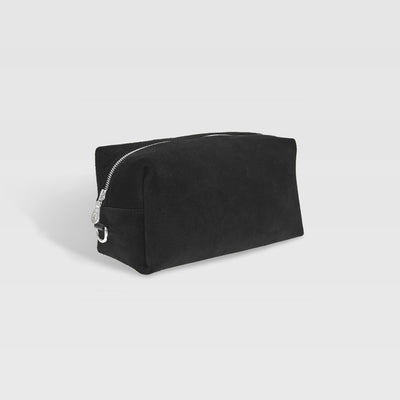 TRAVEL POUCH BLACK