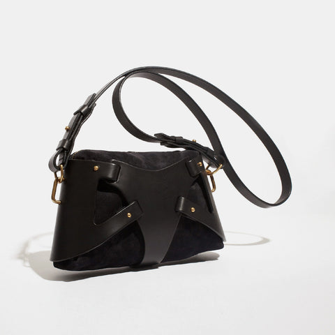 TRIANGLE PIECE BAG