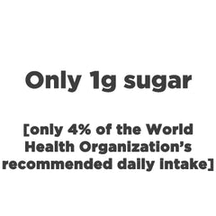 supereats low sugar