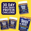 30 Day Plant-Based Challenge (Snack Bundle w/ Recipe Guide)