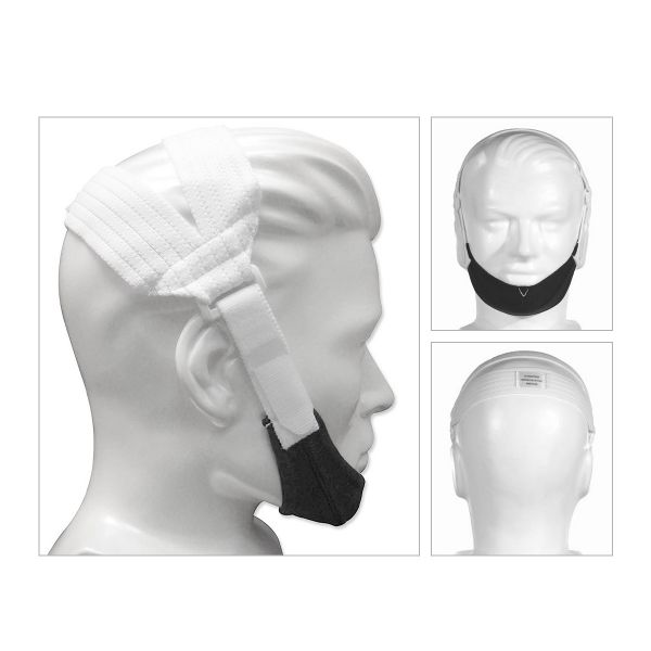 Royal Crown CPAP Mask Chinstrap - CPAPnation