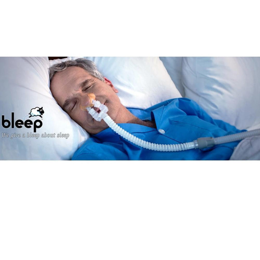 Bleep DreamPort Nasal CPAP Mask Solution - CPAPnation