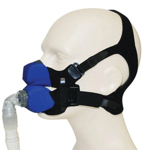 SleepWeaver Anew Full Face CPAP Mask - CPAPnation