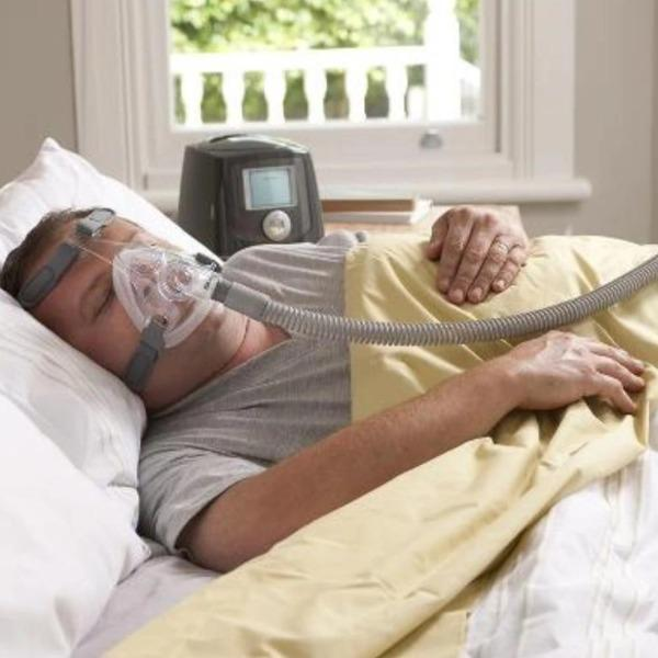 Simplus Full Face CPAP Mask - CPAPnation