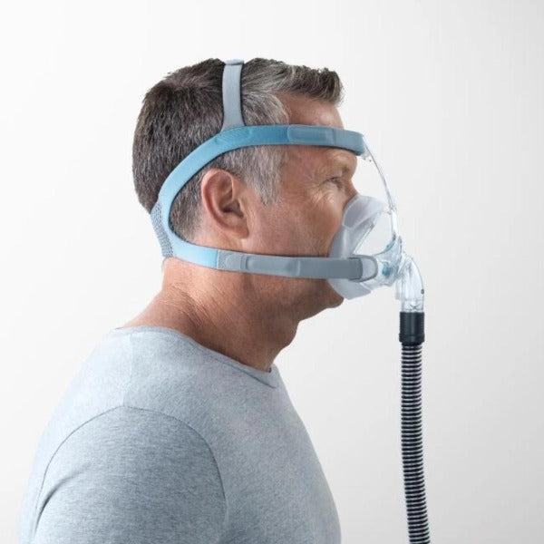 Vitera Full Face CPAP Mask Kit - CPAPnation