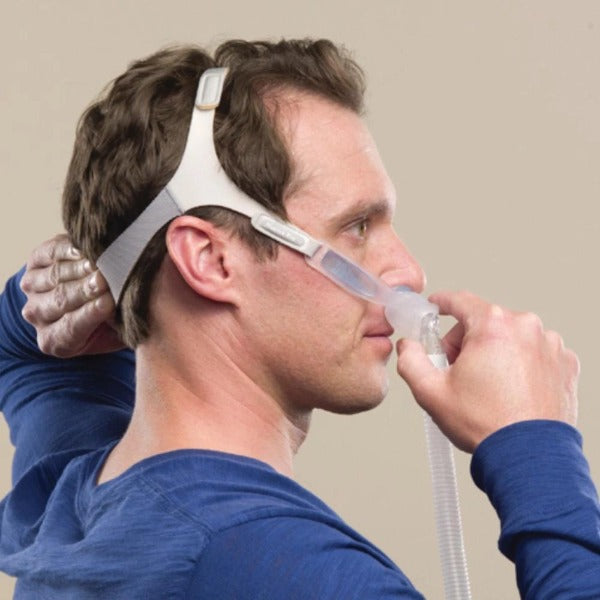 Nuance & Nuance Pro Gel Headgear for CPAP - CPAPnation